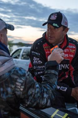 Spro Inks Deal With Major League Fishing