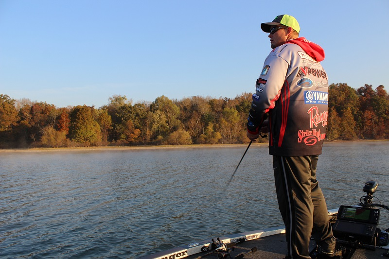 Three bassmaster classic contenders predict the winning for Bass pro spring fishing classic 2017