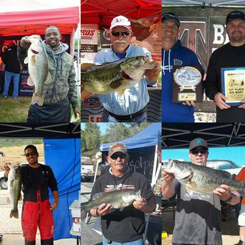 More tournaments on more bodies of water bbt for Fishing tournaments 2017