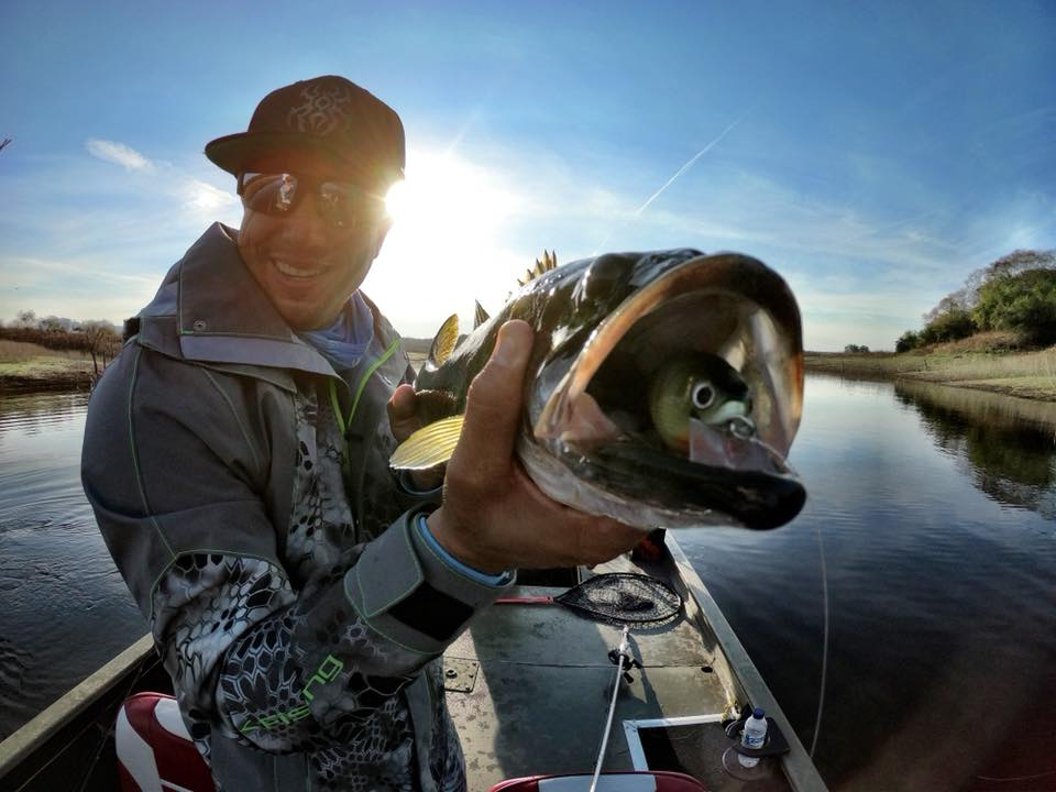 3 Squarebill Tips Brent Ehrler Uses For An Extra Bite