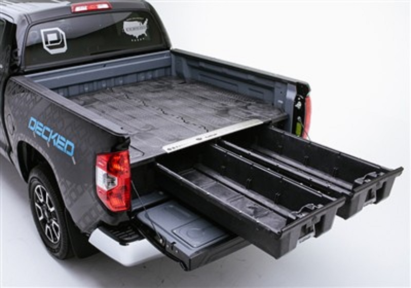 truck accessories you must