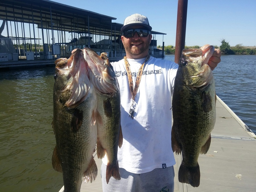 Comprehensive delta update may 5 for Franks tract fishing report