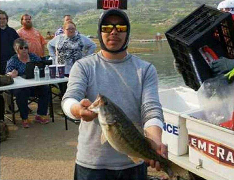 Bbt fishing