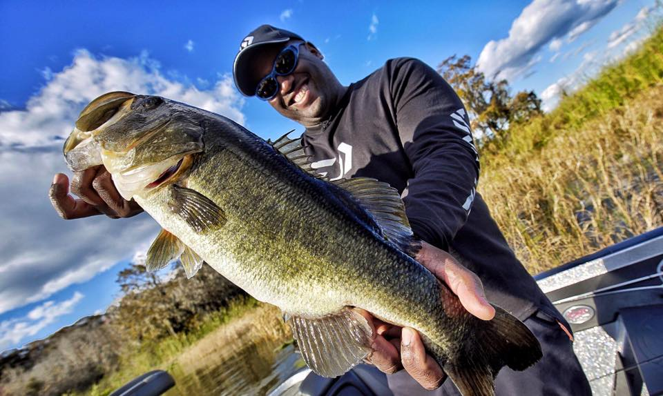4 river2sea baits ish monroe plans to use to win the for Bass pro spring fishing classic 2017