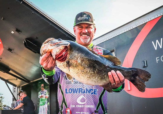 How Jimmy Reese Would Fish The Wwbt Clear Lake California Team Championship Westernbass Com