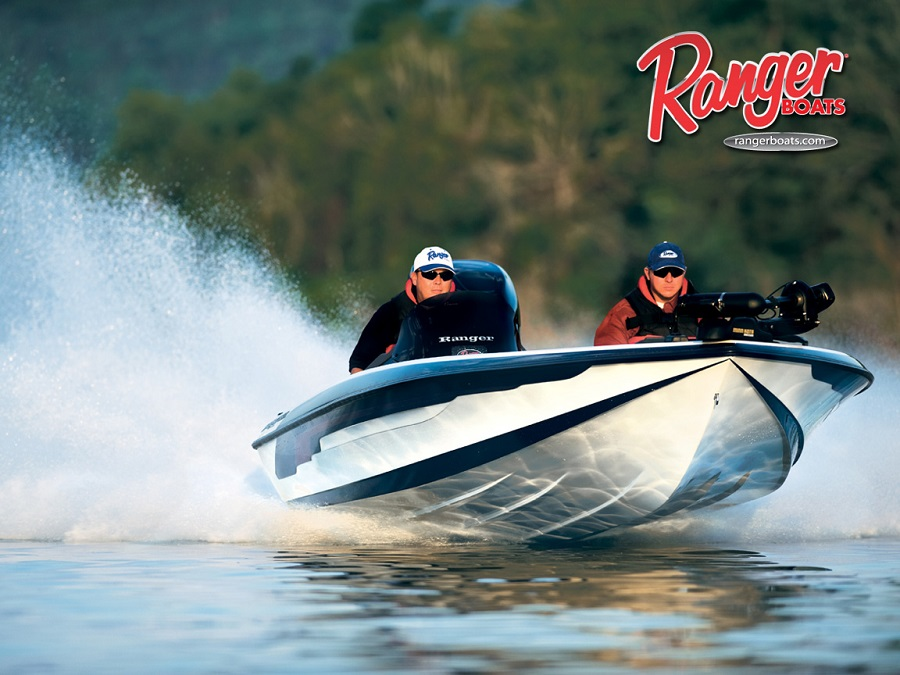 Ranger boats established as exclusive boat sponsor of wild west ranger boats renews support of wild west bass trail for 2017 sciox Gallery