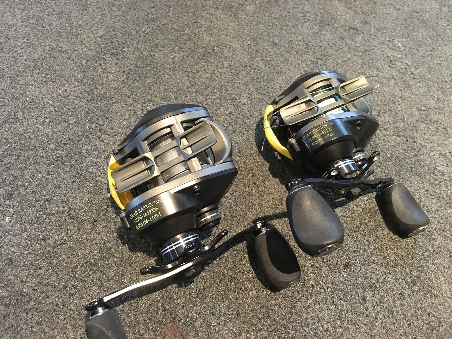 Selecting a Fishing Reel for the Technique and Job at Hand