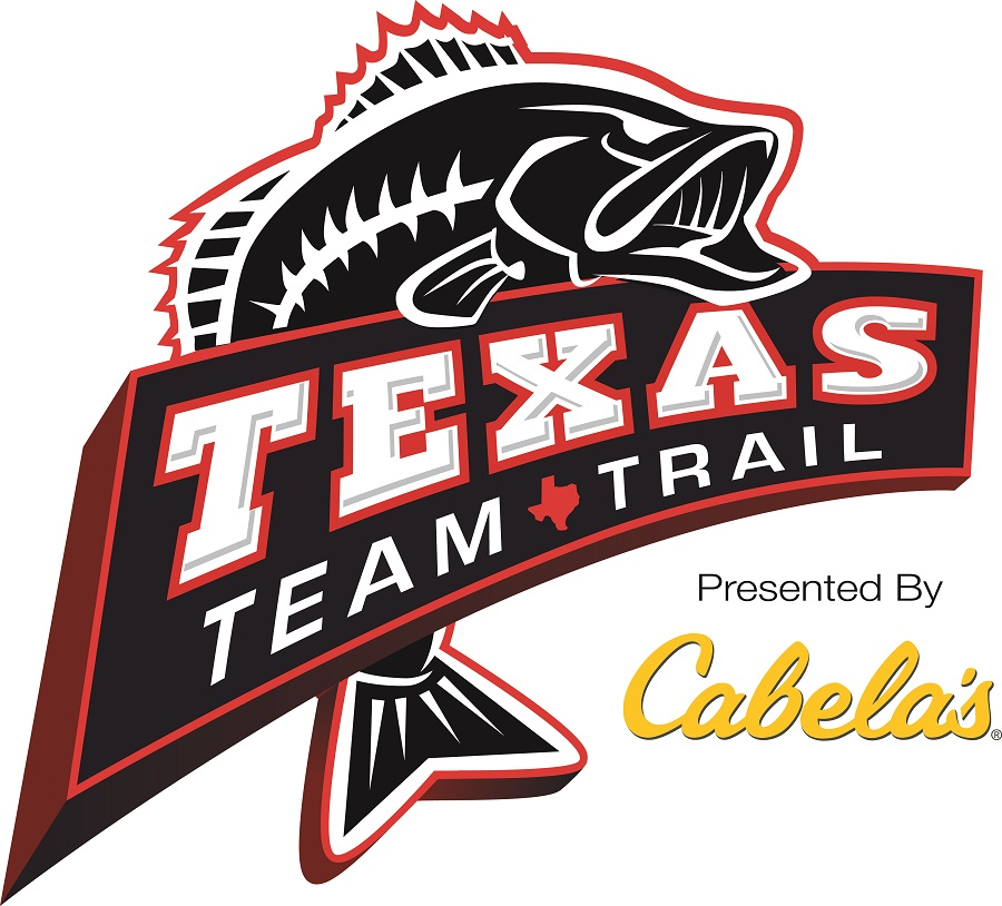 Texas team trail presented by cabela 39 s announces 2018 for Bass pro spring fishing classic 2017