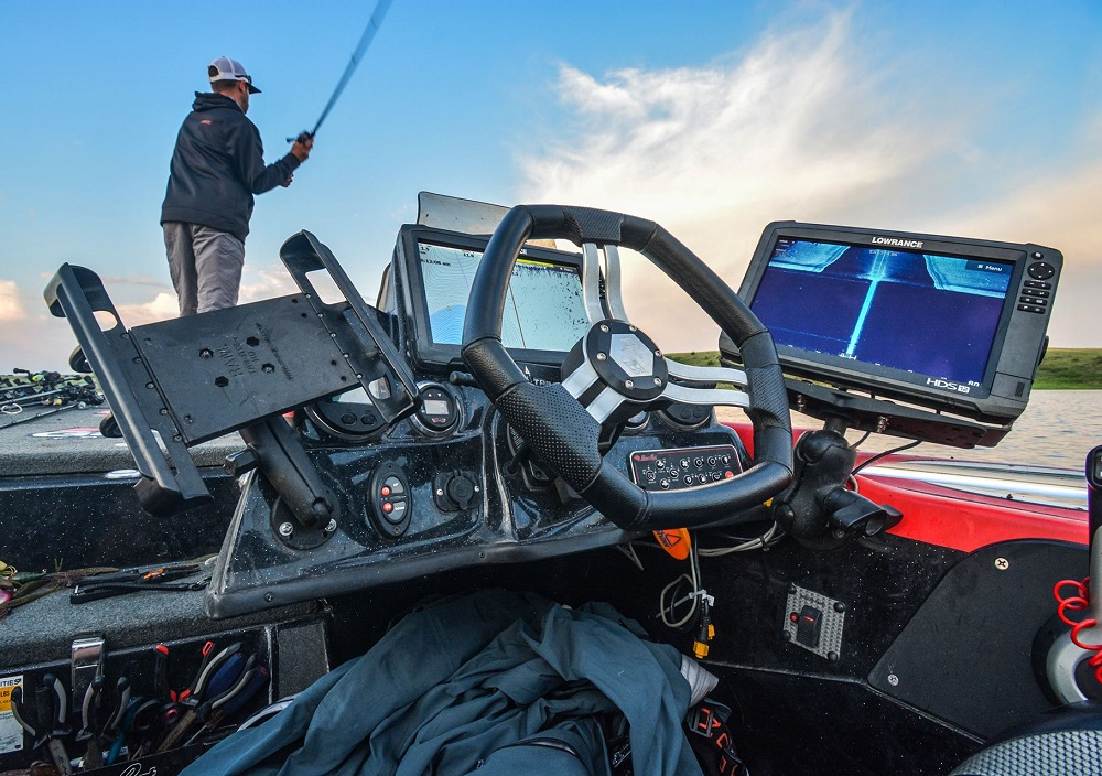 What is Fish Reveal and How to Capitalize on it with Mike Iaconelli