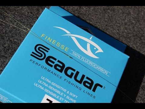 The Best Braid to Fluorocarbon Knot