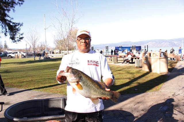 2014 future pro tour classic clear lake big fish bass for Big fish classic